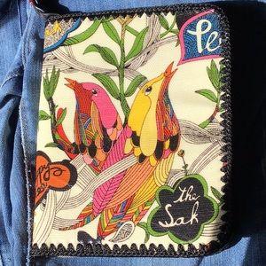 Sakroots notebook